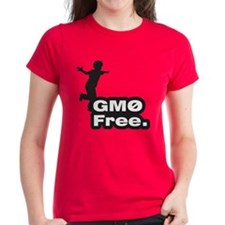 GMO Free - Tee