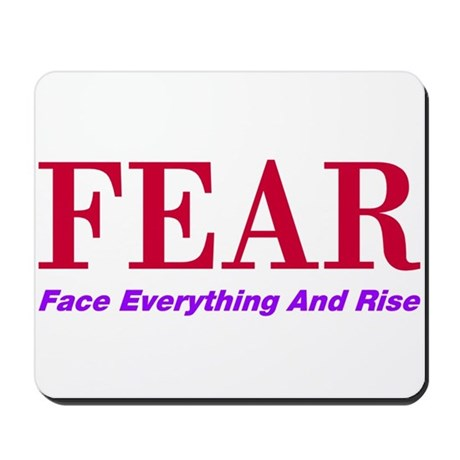 Face Everything And Rise