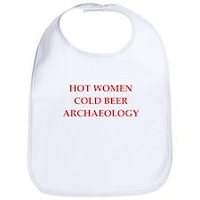 archaeology Bib