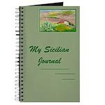My Sicilian Journal