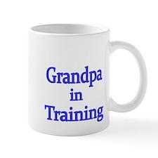 Grandpa in Training- Mug