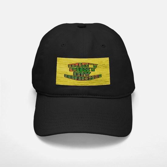 Bricks Baseball Hat