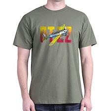 Ryan PT-22 T-Shirt