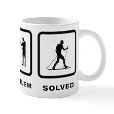 Nordic Walking Mug