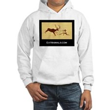 EatAnimals.com Hoodie