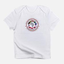 Castle 2 Palace Logo Infant T-Shirt