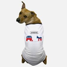 Authoritarians Dog T-Shirt