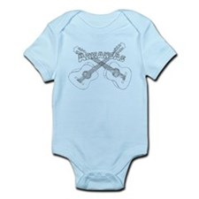 Arkansas Guitars Body Suit