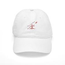Buffalo River Canoe Baseball Baseball Cap