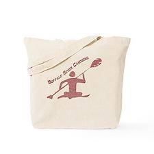 Buffalo River Canoe Tote Bag