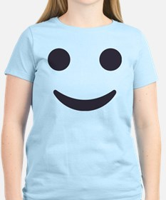 Smile Emoji Face T-Shirt