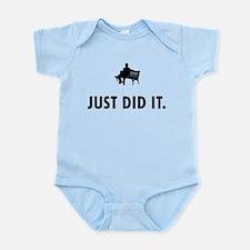 People Watching Infant Bodysuit