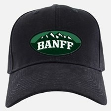 Banff Forest Baseball Hat