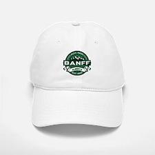 Banff Forest Baseball Baseball Cap