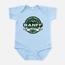 Banff Forest Infant Bodysuit
