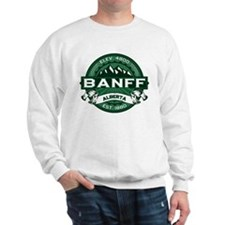 Banff Forest Sweatshirt