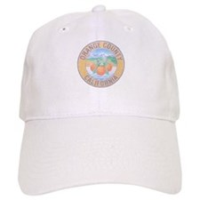 Vintage Orange County Baseball Baseball Baseball Cap