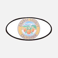 Vintage Orange County Patches
