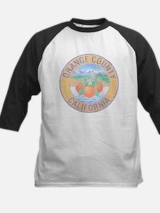 Vintage Orange County Baseball Jersey