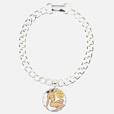 Faded Cali Pinup Bracelet