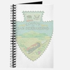 San Bernardino Arrowhead Journal