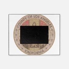 Los Angeles County Picture Frame