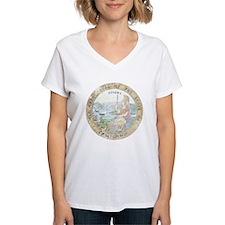 Vintage California Seal T-Shirt