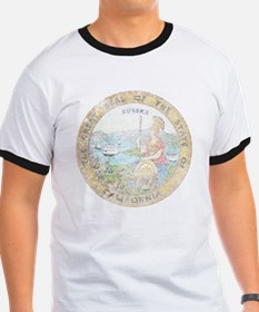 Vintage California Seal T-Shirt