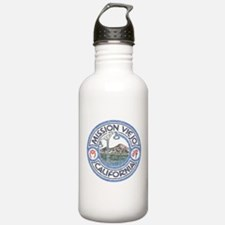 Vintage Mission Viejo Water Bottle