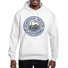 Vintage Mission Viejo Hoodie