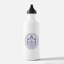 Vintage San Diego Seal Water Bottle