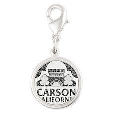 Vintage Carson California Charms