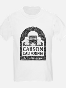Vintage Carson California T-Shirt