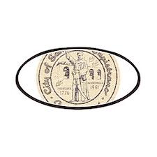 Vintage San Juan Capistrano Patches
