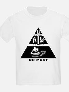 Model Train T-Shirt