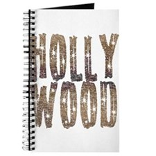 Hollywood Stars and Coffee Journal