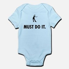 Mime Infant Bodysuit