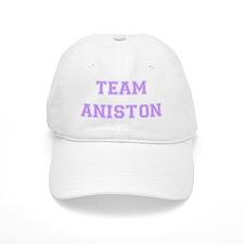 Team Aniston Lavender Baseball Cap