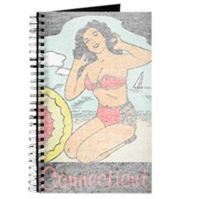 Vintage Connecticut Pinup Journal