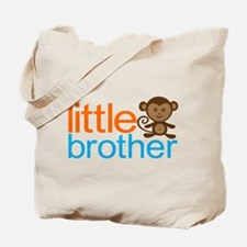 Monkey Little Brother Tote Bag