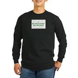 Quetico Long Sleeve Dark T-Shirts