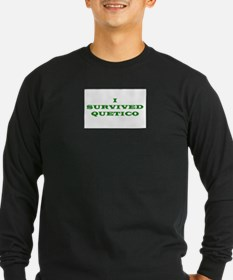 Quetico Long Sleeve T-Shirt