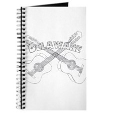 Vintage Delaware Guitars Journal