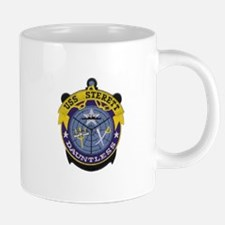 USS Sterett Mugs