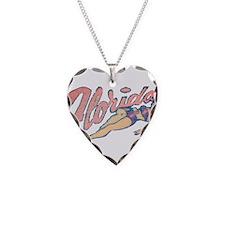 Vintage Florida Babe Necklace