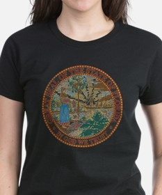 Vintage Florida Seal T-Shirt