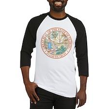 Vintage Florida Seal Baseball Jersey