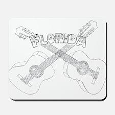 Florida Guitars Mousepad