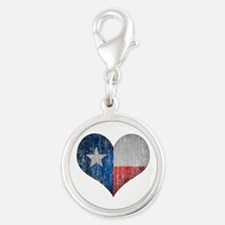 Faded Texas Love Charms