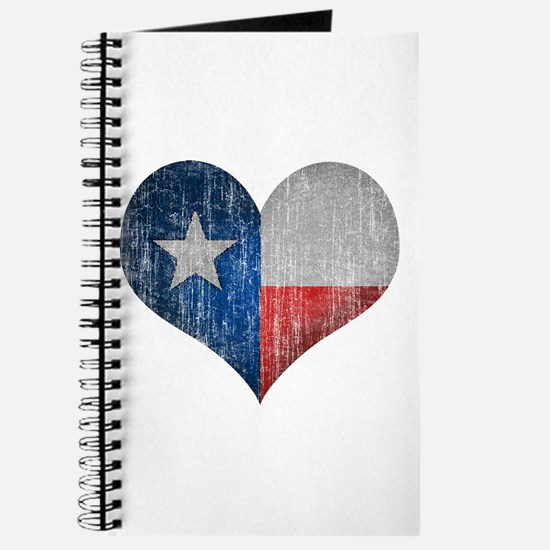 Faded Texas Love Journal